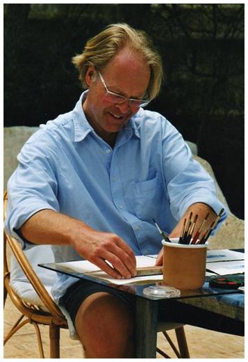 Aristide Olivier Hamann